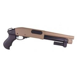Fusil à Pompe M870 Gaz Tan