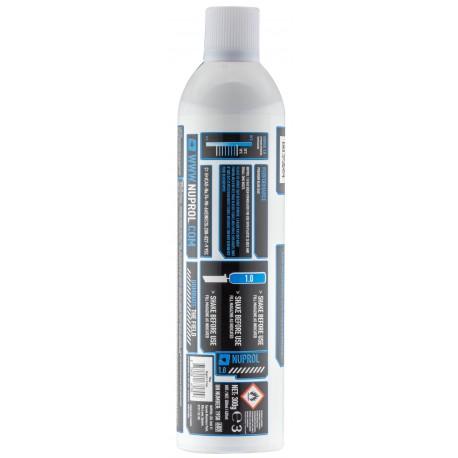 Gaz Nuprol Premium 1.0 basse pression