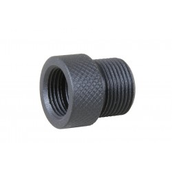 Adaptateur 14mm CCW 12mm vers 14mm