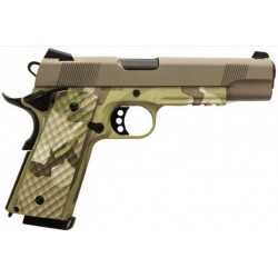 1911 MEU Rail Raven full metal gaz Multicam/Tan