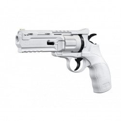 Réplique revolver Co2 Elite Force H8R White Edition GEN2 1,0J