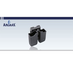 Amomax Double Magazine Pouch AM-1911