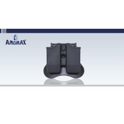 Porte chargeur universel AMOMAX